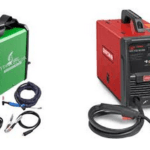 How To Choose The Best Welder - Type Of Welding Machine