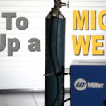 How To Set-Up Your MIG Welder