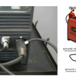 How to setup and use TIG welder