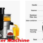 Best Juicer Machine Of 2020 Under $100, $300 - Reviews & Buying Guide