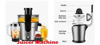 Best Juicer Machine Under $100, $300 Of 2019 - Reviews ...
