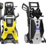 Best Electric Pressure Washers Of 2021 Under $100, $200, $300 - Reviews & Buying Guide