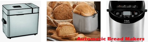Best Automatic Bread Makers Under 100 200 Of 2019