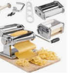 Best Manual Pasta Makers Of 2021 - Reviews & Buying Guide