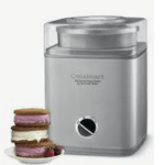 Best Ice Cream Makers Of 2020 - Reviews & Buying Guide