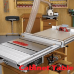 Which is the Best Cabinet Table Saw 2020 for Woodworker? Here is The Answer