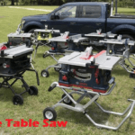 Best Portable Table Saw Under $300, $500, $1000 Of 2020 - Ultimate Reviews