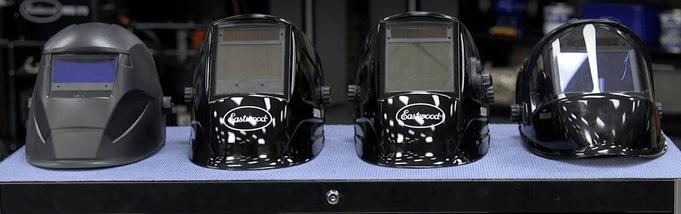 How To Choose The Best Auto Darkening Welding Helmet ?