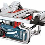Review : Bosch GTS1031 10-Inch Portable Jobsite Table Saw