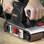 Best Belt Sander Of 2020 (Under $100, $200, $300, $500) - Reviews & Buying Guide