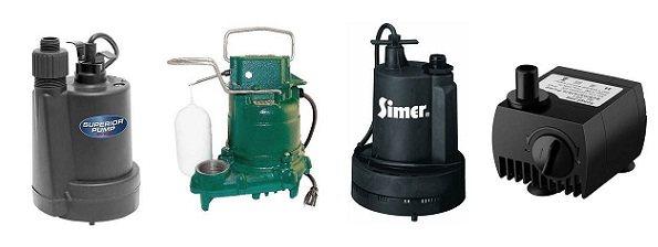 Best Submersible Sump Pump