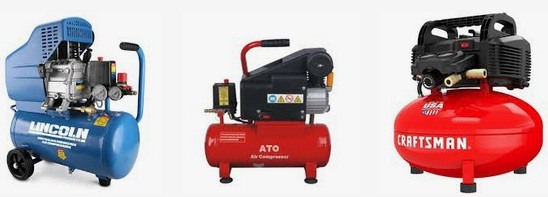 Benefits When Using Air Compressor